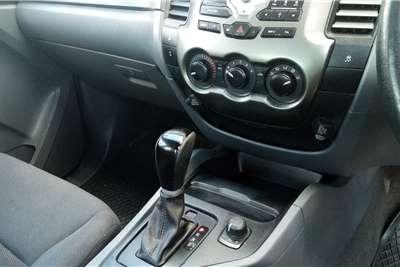 2014 Ford Ranger SuperCab RANGER 3.2TDCi XLT 4X4 A/T P/U SUP/CAB