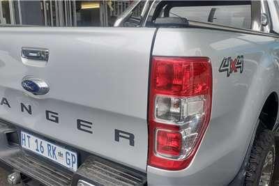 2017 Ford Ranger SuperCab RANGER 3.2TDCi XLT 4X4 A/T P/U SUP/CAB