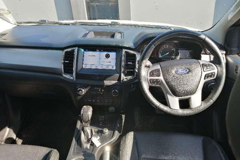 Used 2019 Ford Ranger Supercab RANGER 3.2TDCi XLT 4X4 A/T P/U SUP/CAB