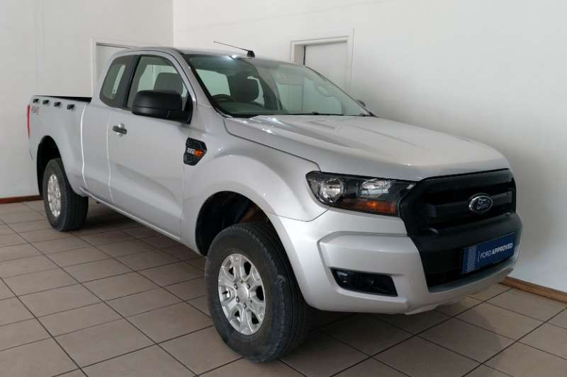 Ford Ranger VII 2.2 TDCi XL Pick Up Super Cab 4x4 2017