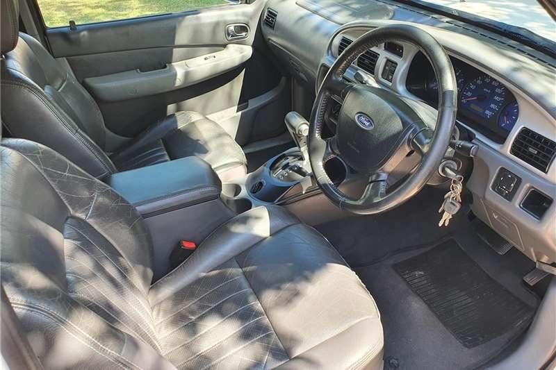 0 Ford Ranger