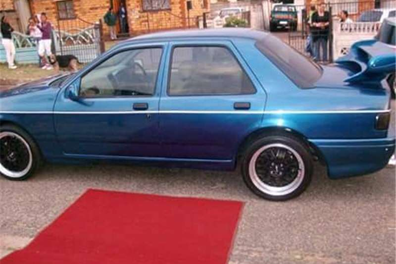 Ford Sapphire 1990