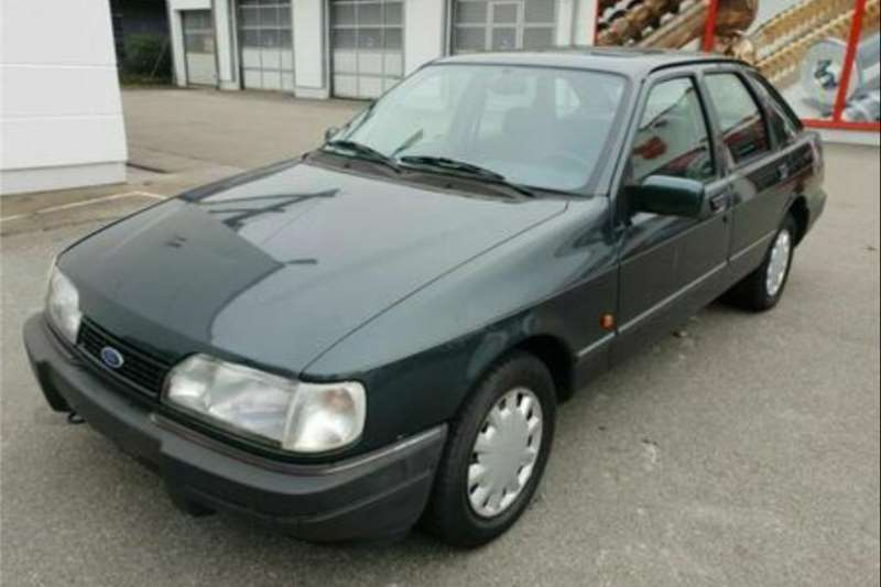 Ford Sapphire 1991