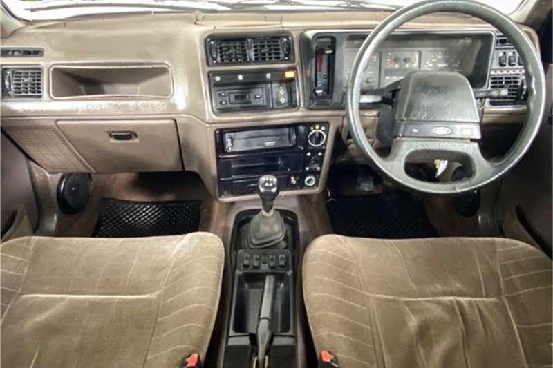 Used 1987 Ford Sierra