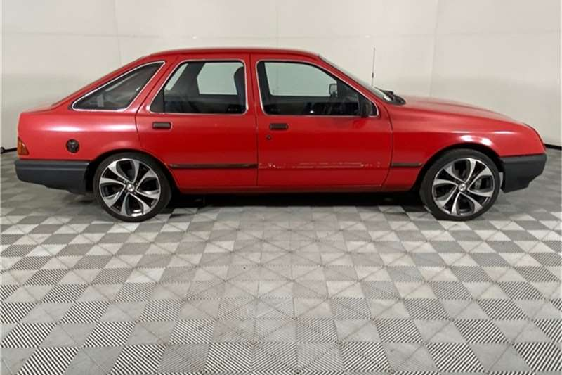 1989 Ford Sierra