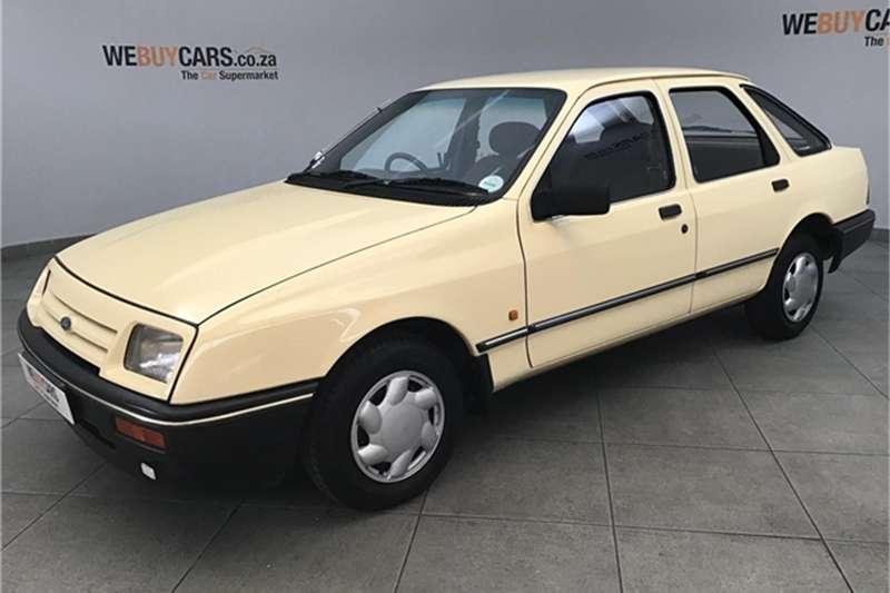 1986 Ford Sierra