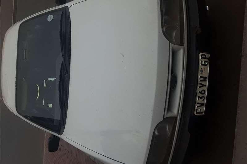 Used 0 Ford Sierra