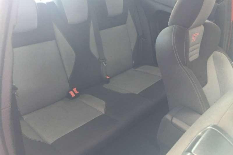 Ford ST Fiesta 1.6 2014