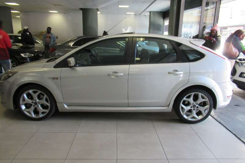 Ford ST Focus 2.5 2010