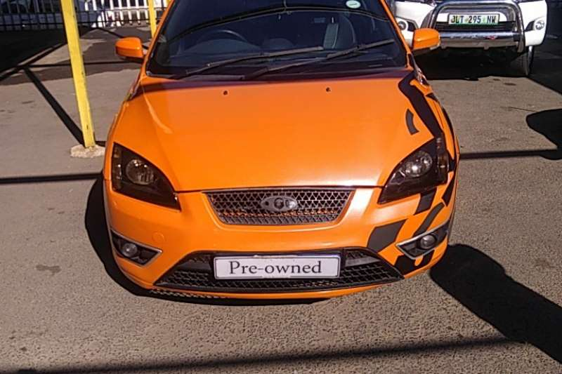 Used 2010 Ford ST Focus