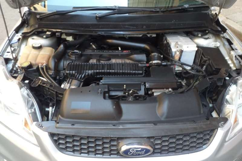 Used 2011 Ford ST Focus