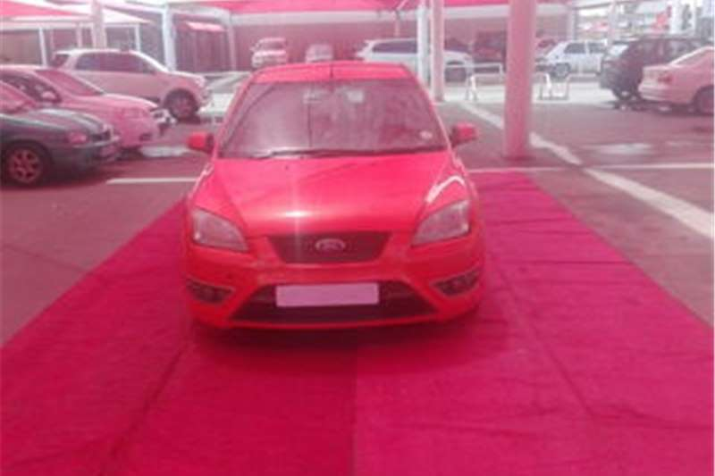 Ford ST Focus 2006