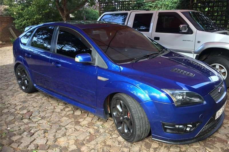 Ford ST Focus 2007
