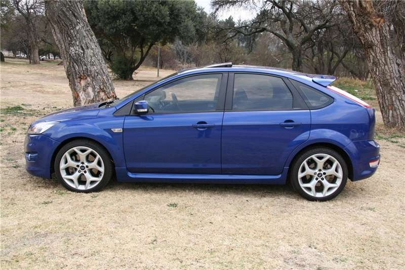 Ford ST Focus 2010