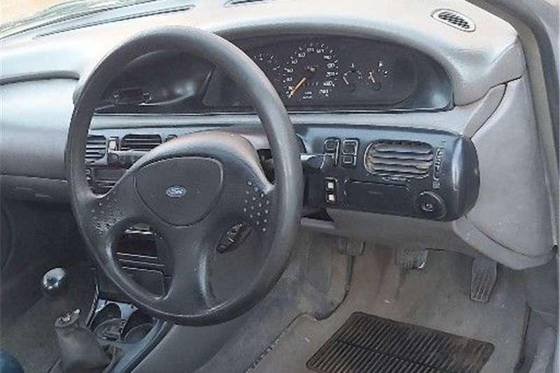 Ford Telstar 1995