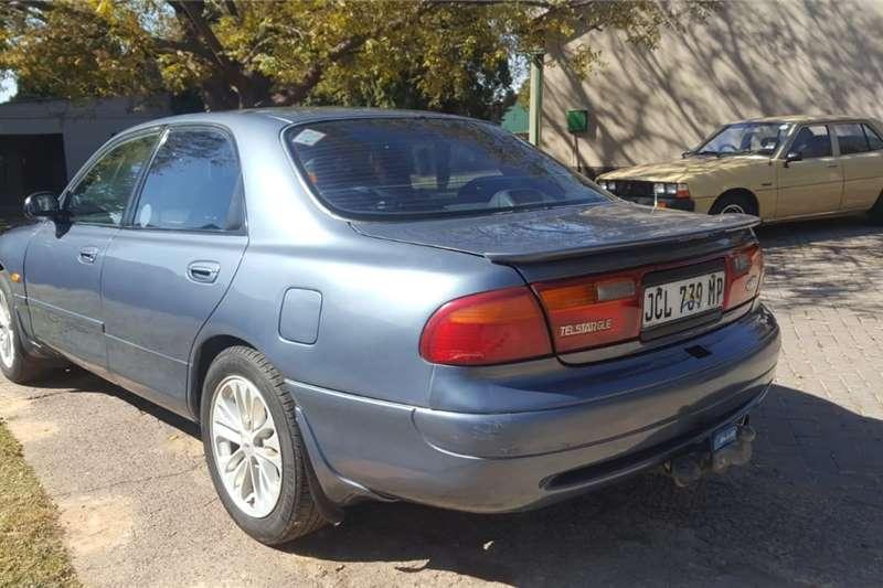 Ford Telstar 1998