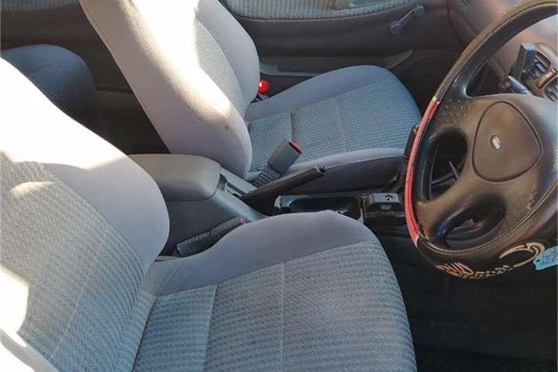 1993 Ford Telstar