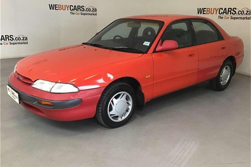 1994 Ford Telstar