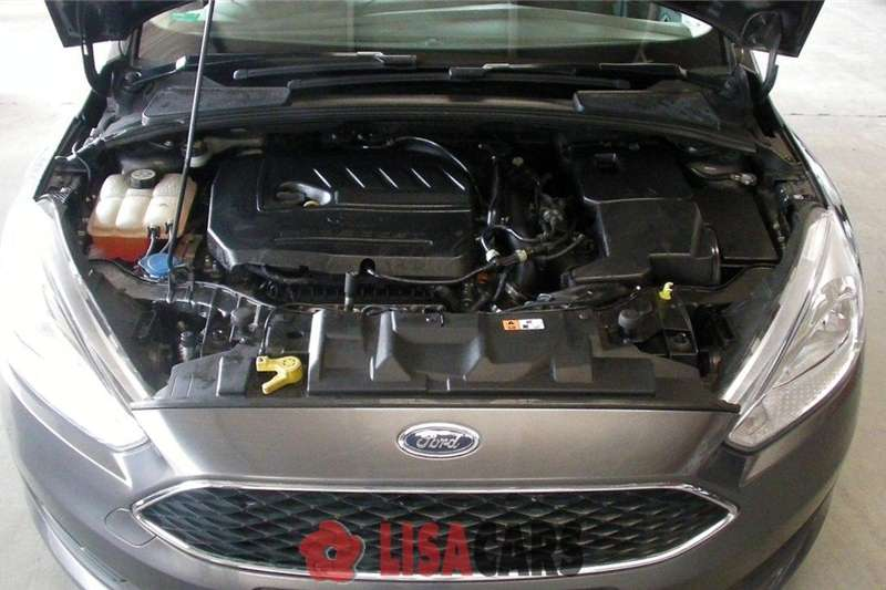 Ford Territory 2015