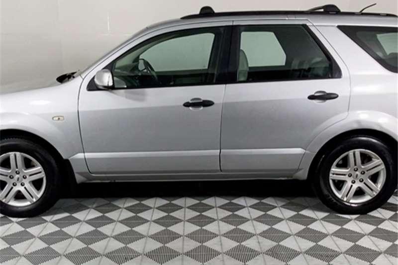 Used 2006 Ford Territory 4.0 Ghia