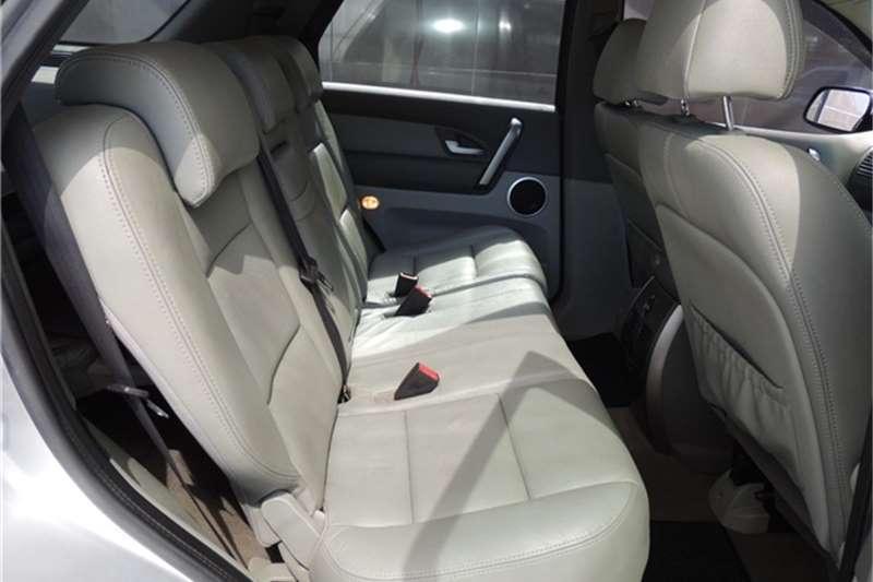 Used 2006 Ford Territory 4.0 Ghia AWD