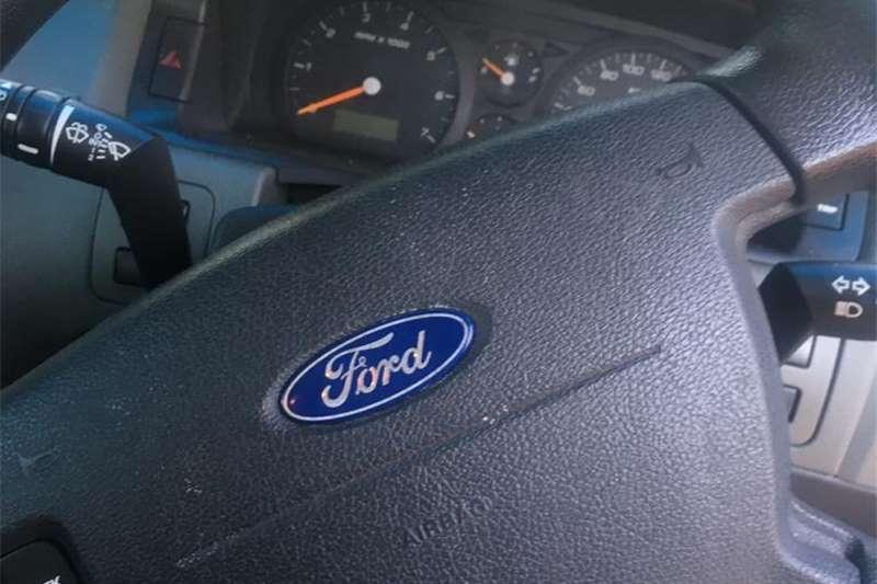 Ford Territory 4.0 TX 2007