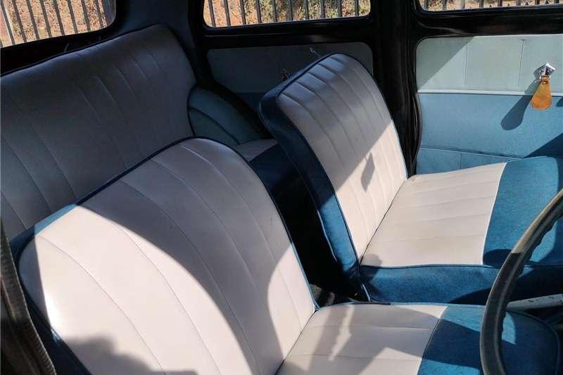 Ford Thunderbird 1976