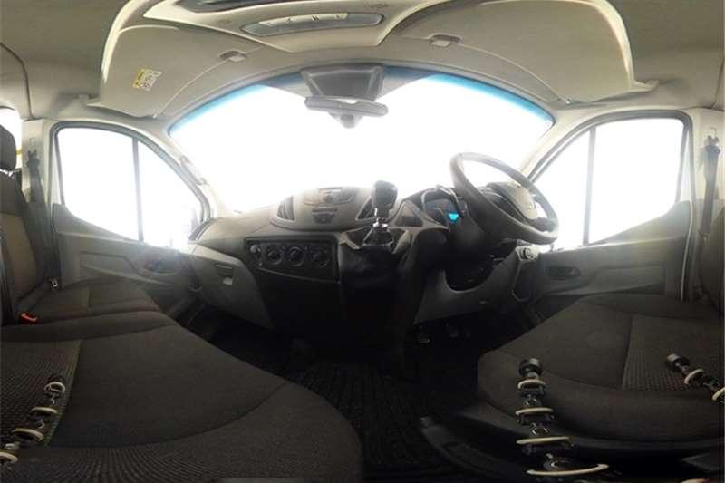 2015 Ford Tourneo
