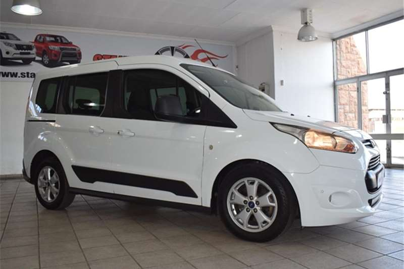 Used 2016 Ford Tourneo Connect 1.0T Trend