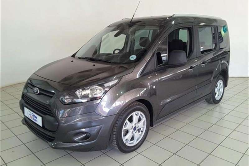 Ford Tourneo Connect 1.0T Trend 2017