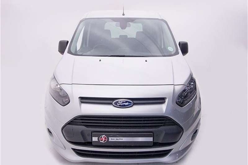 2016 Ford Tourneo Connect 1.0T Trend