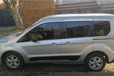 Used 2015 Ford Tourneo Custom