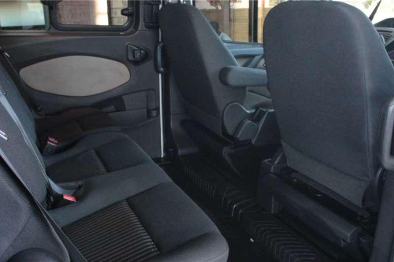 Ford Tourneo Custom 2.2TDCi  AMBIENTE LWB 2017