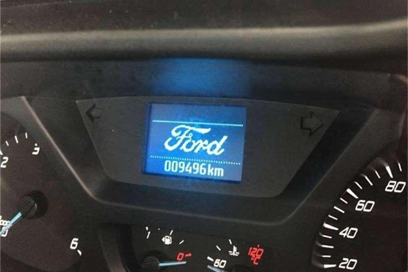Ford Tourneo Custom 2.2TDCi  AMBIENTE LWB 2020