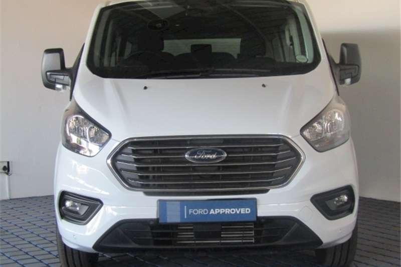 Ford Tourneo Custom 2.2TDCi  AMBIENTE LWB