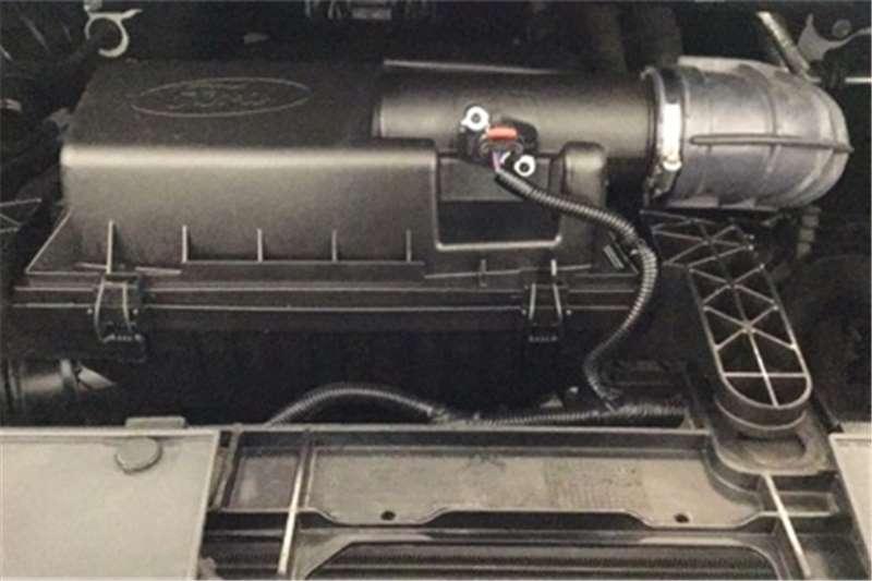 Used 2018 Ford Tourneo Custom 2.2TDCi LWB Ambiente