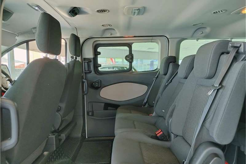 2013 Ford Tourneo Custom Tourneo Custom 2.2TDCi LWB Trend