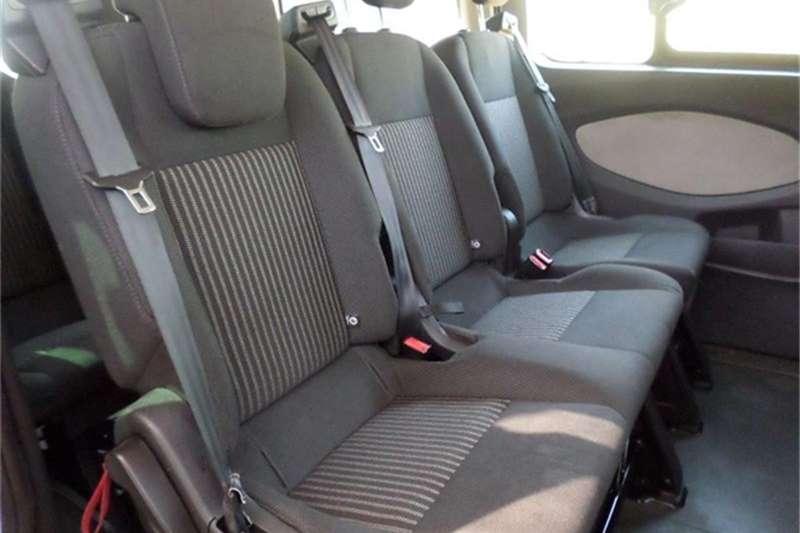 Ford Tourneo Custom 2.2TDCi SWB Ambiente 2015