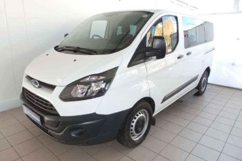 Ford Tourneo Custom 2.2TDCi SWB Ambiente 2018