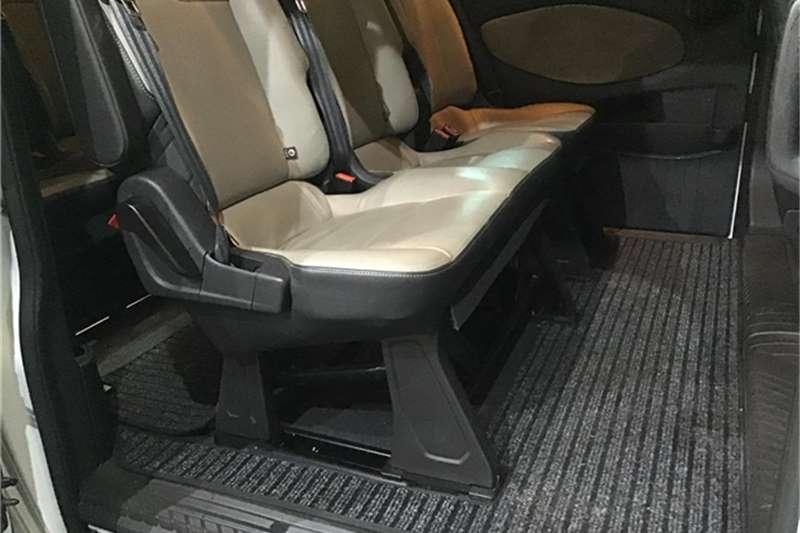 Ford Tourneo Custom 2.2TDCi SWB Limited 2015