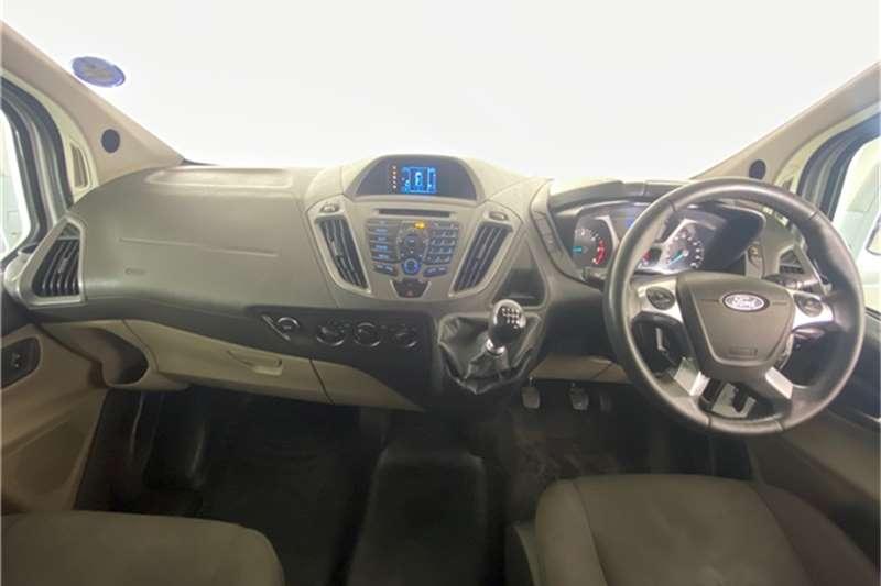 2014 Ford Tourneo Custom Tourneo Custom 2.2TDCi SWB Trend