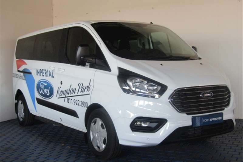 2019 Ford Tourneo Custom TOURNEO CUSTOM 2.2TDCi  AMBIENTE LWB