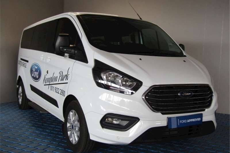 2019 Ford Tourneo Custom TOURNEO CUSTOM 2.2TDCi  AMBIENTE LWB