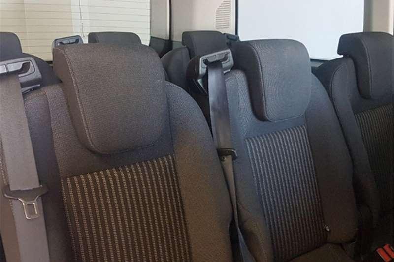 2014 Ford Tourneo Custom 2.2TDCi SWB Ambiente