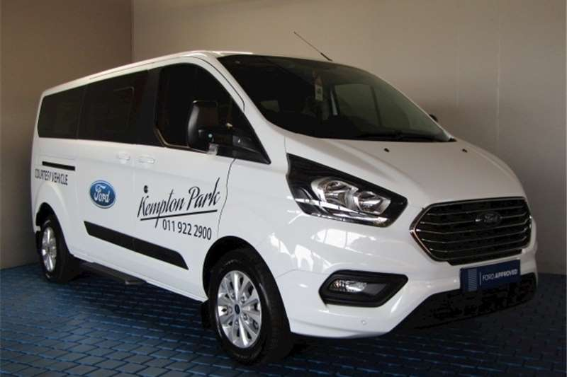 2020 Ford Tourneo Custom TOURNEO CUSTOM 2.2TDCi  AMBIENTE LWB