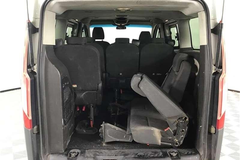2013 Ford Tourneo Custom 2.2TDCi SWB Ambiente