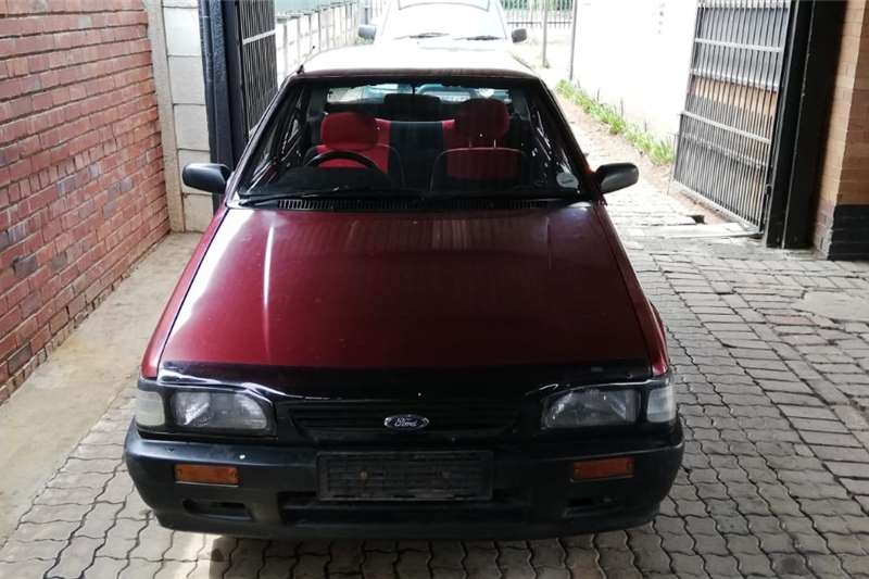 Ford Tracer 1996