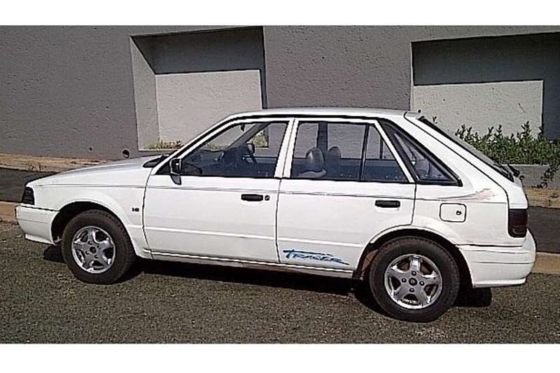 Ford Tracer 1998