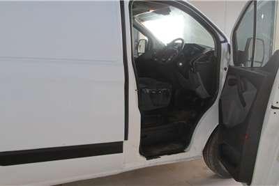Used 2014 Ford Transit 2.2TDCi 92kW MWB panel van