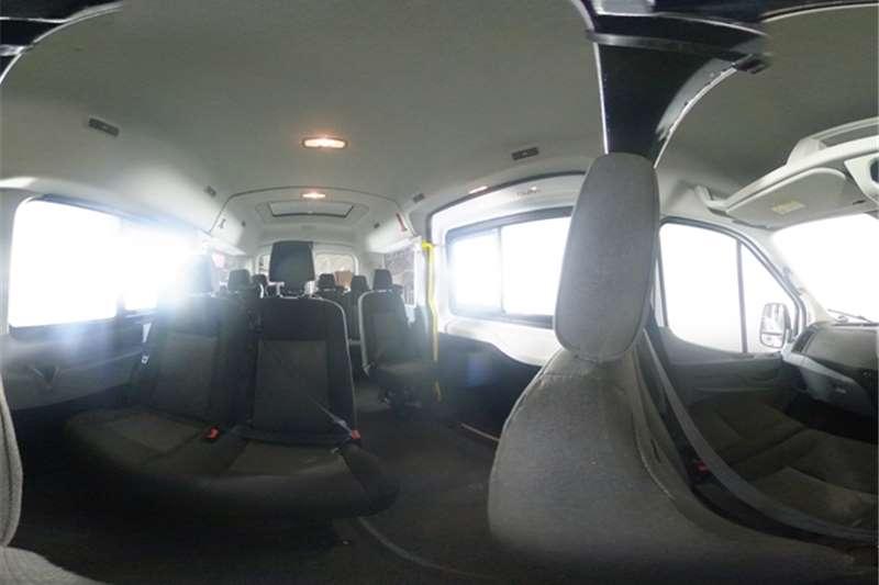 2016 Ford Transit Transit 2.2TDCi 92kW MWB panel van